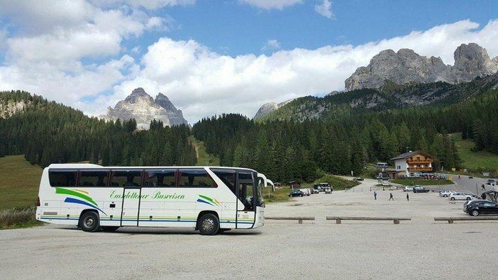 Tourismo Dolomiten