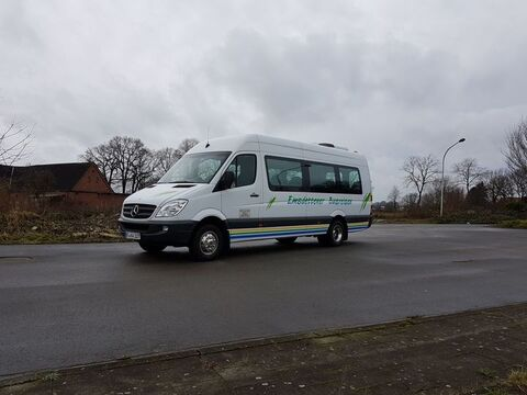 MB Sprinter 516 CDI Transfer